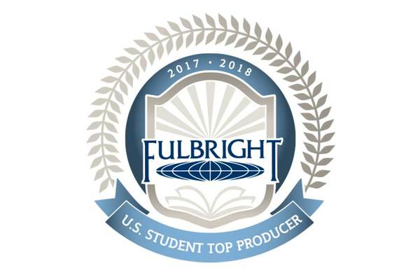 Fulbright 2017 Feature